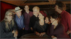 Wine Spirit - Groupe vocal